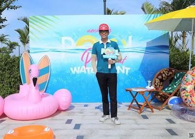 WATERPOINT NAM LONG | Lễ bàn giao nhà tại KDT Waterpoint Nam Long | event instant print photo booth in Long An | Photo Booth Vietnam