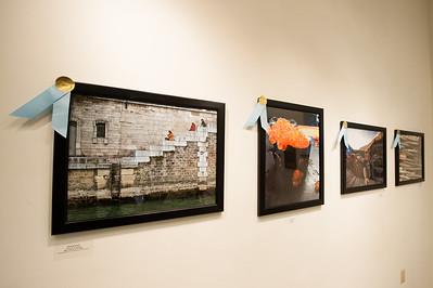Belmont Abroad Art Show 2014