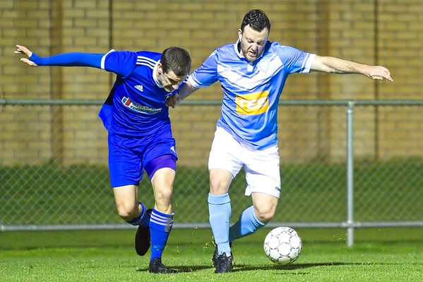 Perth SC v Cockburn City SC