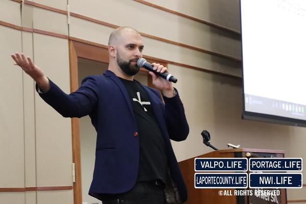 VU Leadership Conference