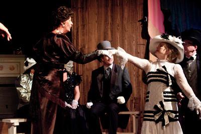 My Fair Lady RT 04/19/2010