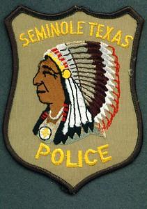 Seminole Police