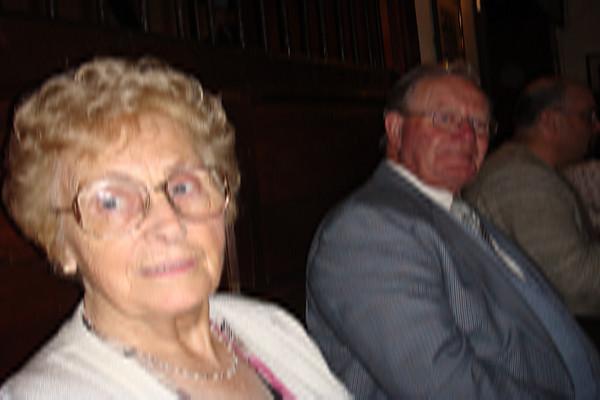 Mum and Dads Ann