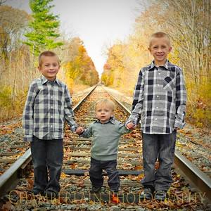 Soter Family Photos