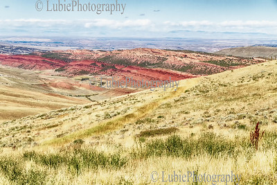 Red Canyon WHMA