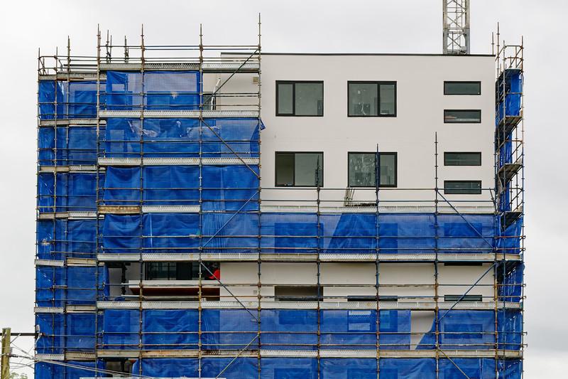 Building progress update 186. At 47 Beane St. Gosford. February 2019.