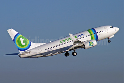 Transavia Airlines (Netherlands)