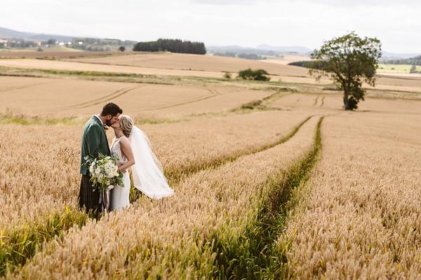 Gillian & Andrew Wedding