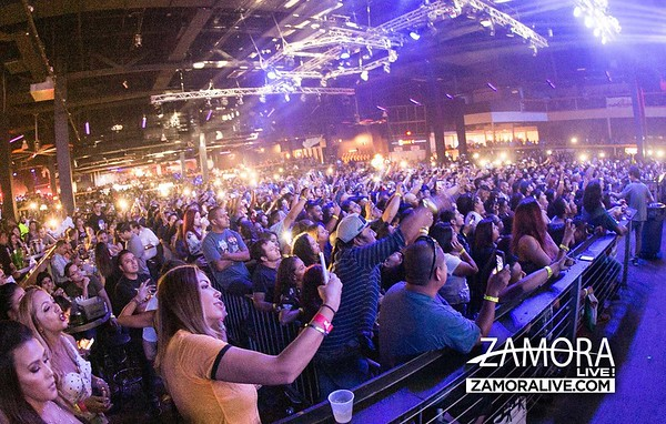 Mega Concierto - Atlanta Coliseum / Sept 21.2018