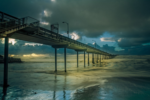 Ocean Beach, Ca