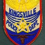 Kingsville Police