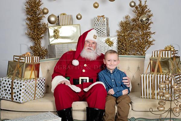 Connor Santa