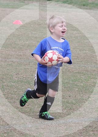U4 soccer Fayette