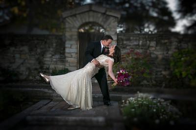 Wedding of Nate & Marika
