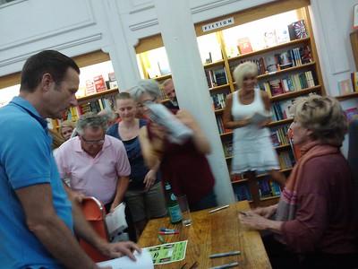 Cloris Leachman - July 2011