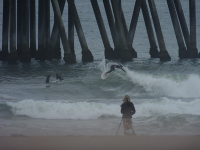 6/24/21 * DAILY SURFING PHOTOS * H.B. PIER