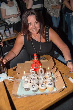 Maureen Turns 50