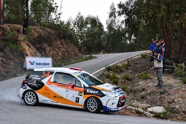 Rallye Casinos Algarve  2017 - DS3 R1 Challenge