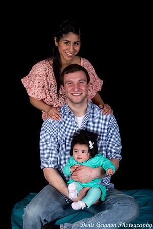 Karinas Family Shoot