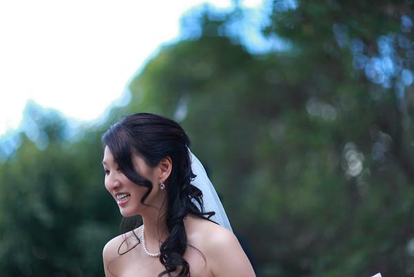 Wedding-Amy&Jin