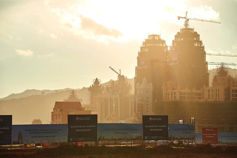 Boten construction