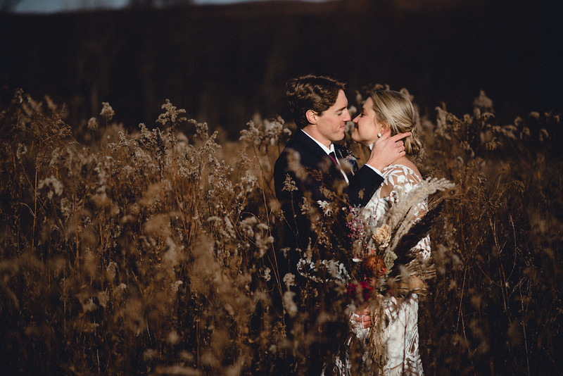 Requiem Images - Luxury Boho Winter Mountain Intimate Wedding - Seven Springs - Laurel Highlands - Blake Holly -830.jpg