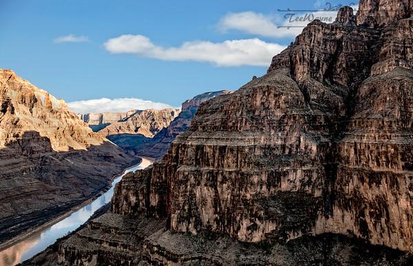 Grand Canyon & Las Vegas