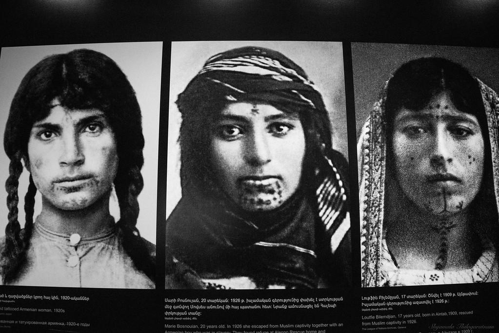 Turkification of Armenian women