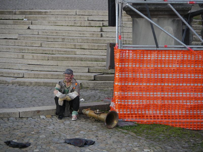 @RobAng 2013 / Welttheater Einsiedeln / Kloster Einsiedeln, Einsiedeln, Kanton Schwyz, CHE, Schweiz, 905 m ü/M, 2013/07/06 20:35:37