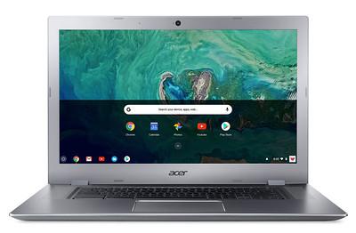Chromebook 15 (GPC 2018)