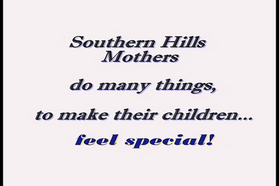 Special Mothers