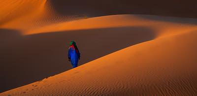 mysterious morocco
