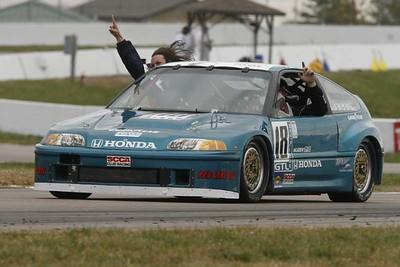 No-0715 Race Group  2 - GTL
