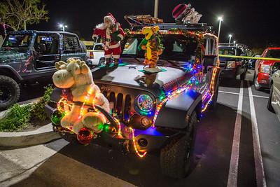 GenRight Parade of Lights 2015