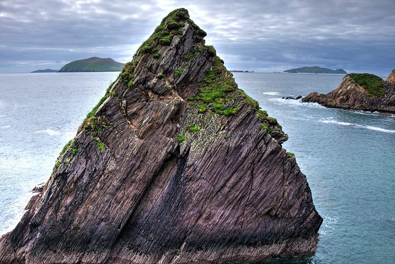 The Rugged Atlantic Way