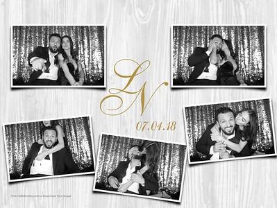 Lauren & Nick - April 9th, 2018