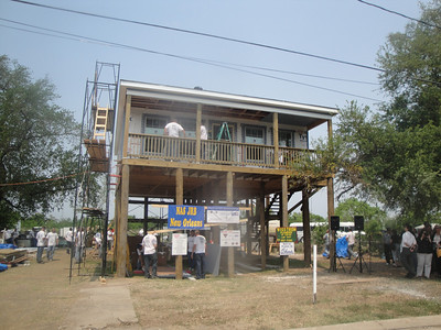 Disaster Rebuilders: Plaquemines Parish, LA