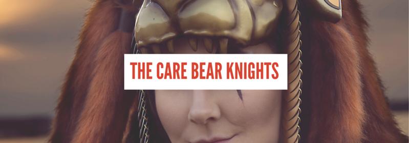 Care Bear Knights