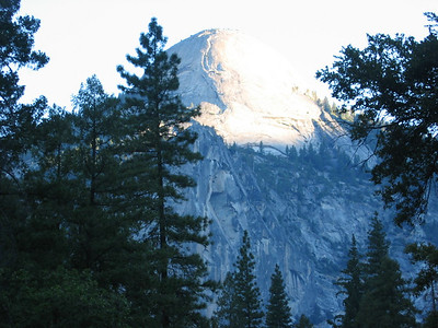 Yosemite 8/2005