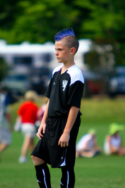 KV Eagles vs TMSA TIGERS @ 2012 Wrangler/McDonald's Youth Soccer Tournament