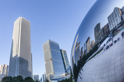 Downtown Chicago (3)