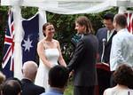 Christine & Tim's Wedding