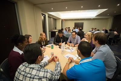 NCSEA 2017 Student Roundtable