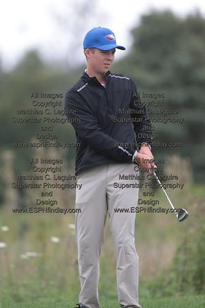 2019-08-26 Findlay & LB Golf
