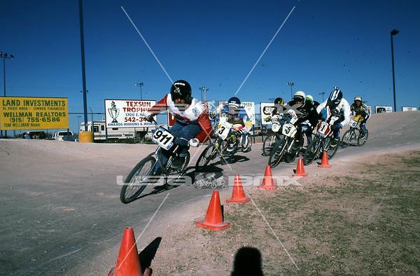 1991-Super Natls-El Paso TX