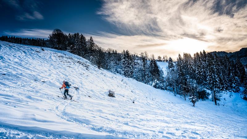 2020-12 Ski de rando saint pierre