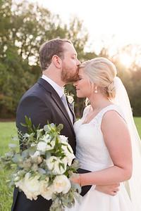 Amanda + Griffin | Wedding