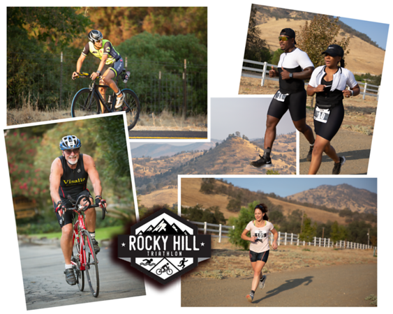 Rocky Hill Triathlon (at Wonder Valley)