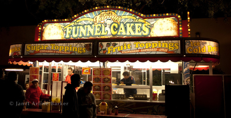 San Mateo County Fair 2013
