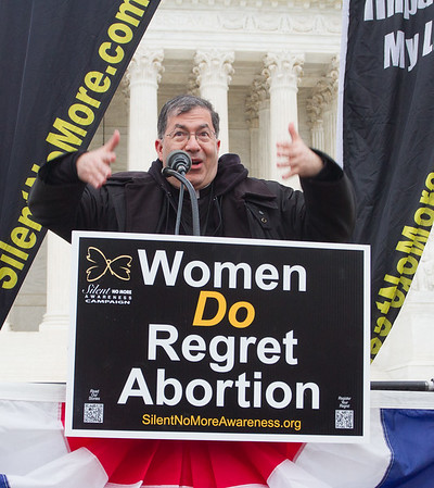 March for Life   Washington DC 2020